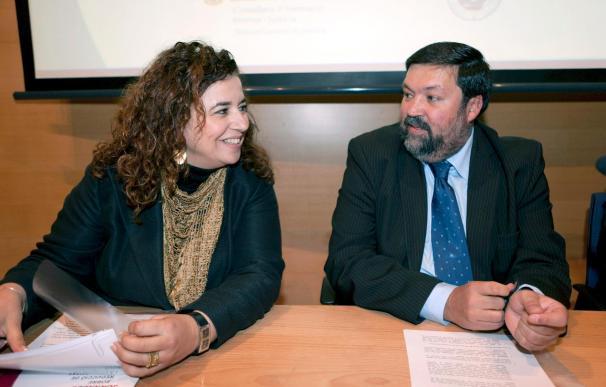 El ministro de Justicia defiende la objetividad de jueces y fiscales frente a las críticas del PP