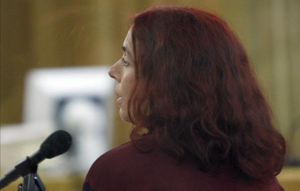 """El Tribunal Estrasburgo se opone a la """"doctrina Parot"""" y pide excarcelar a una etarra"""