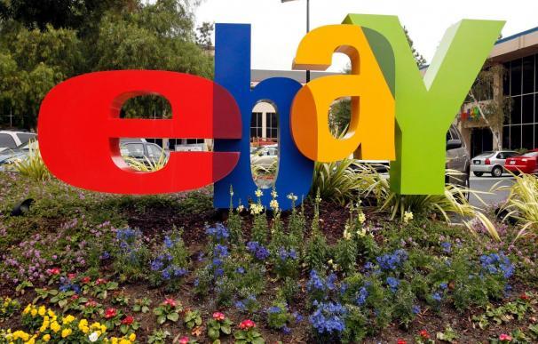 eBay acuerda comprar GSI Commerce por 2.400 millones de dólares