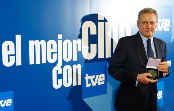 """Carlos Larrañaga afirma que """"es una suerte trabajar con un guión de Azcona"""""""