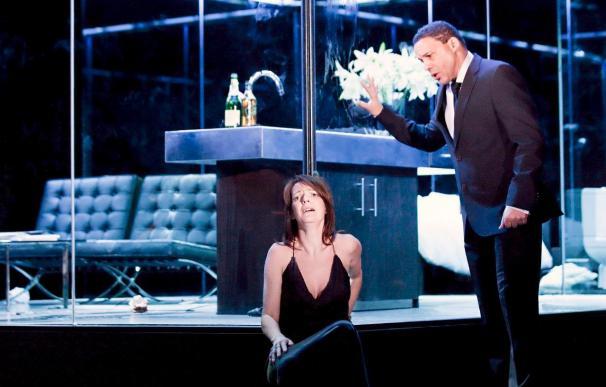 Ulises vuelve de Irak en una nueva producción de una ópera de Monteverdi en Londres