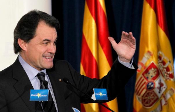 CiU procurará que no haya mayoría absoluta en España para lograr un pacto fiscal