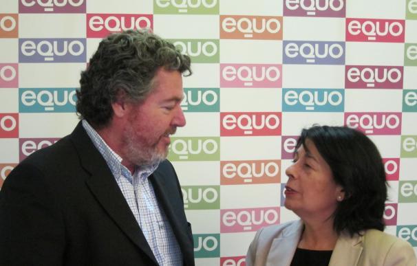 """Equo Madrid defiende la introducción que han hecho de la """"ecología política"""" y que el reto ahora es que cuaje"""