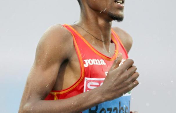 El atleta Alemayehu Bezabeh, absuelto de tentativa de dopaje