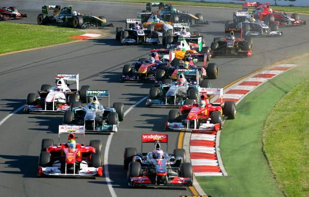 Red Bull espera ser incluso más rápido en Malasia con el KERS