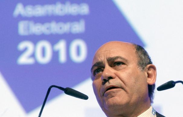 """Díaz Ferrán declara en Palma ante el juez por el """"caso Mar Blau"""""""