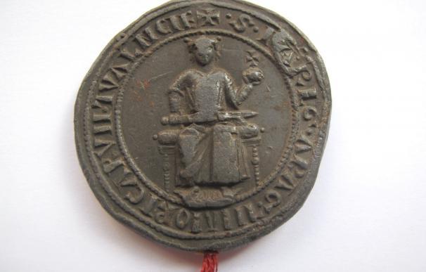 La Catedral custodia más de cien documentos del rey Jaume I