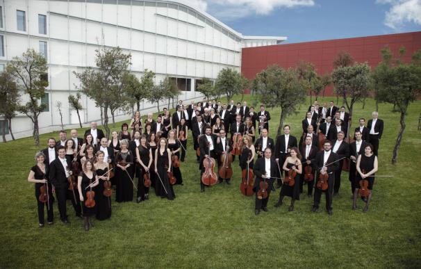 OSCyL interpretará la Sinfonía póstuma de Luis de los Cobos en estreno absoluto y bajo la batuta de José Luis Temes