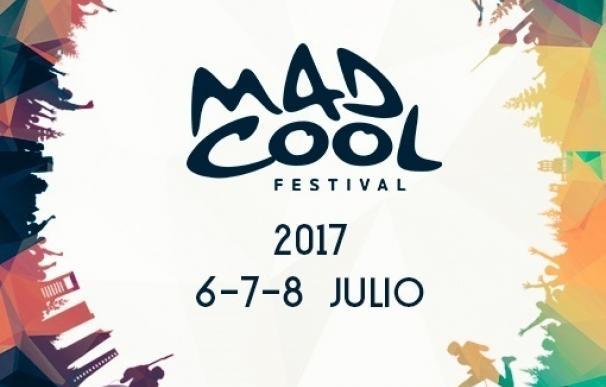 Mad Cool Festival celebrará su segunda edición del 6 al 8 de julio de 2017