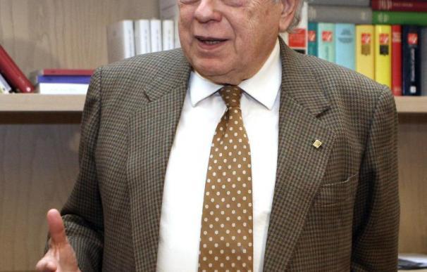 Una dirigente de Unió cree que un Pujol independentista no habría sido presidente