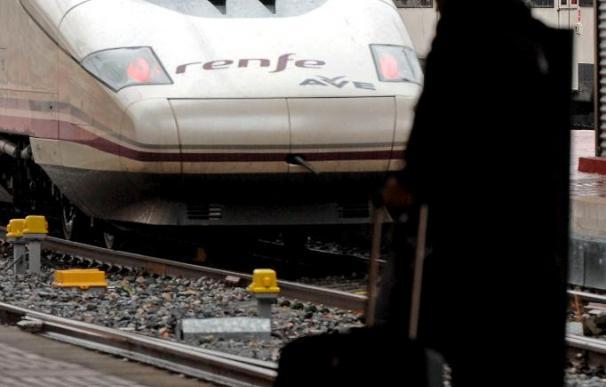 Todos los tramos de Burgos a Valladolid están en obras, según el Ministerio