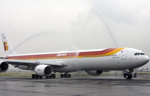 Iberia contempla más vuelos desde Barcelona a Miami y América Latina