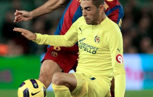 Equilibrio de fuerzas en los once precedentes en el campo del Madrigal entre Villarreal y Barcelona