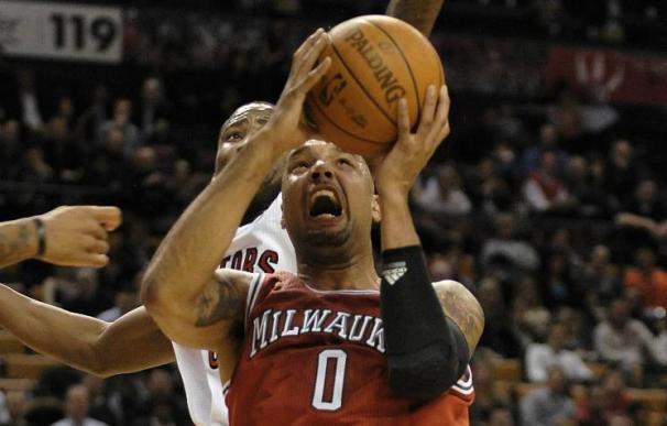 Bulls son más líderes; Mavericks se preparan para Lakers; Heat se recuperó