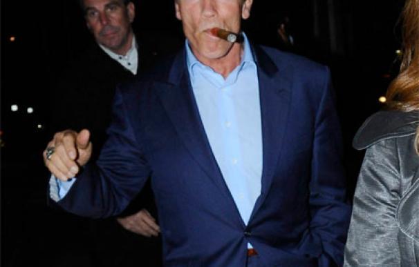 Arnold Schwarzenegger será 'Governator'