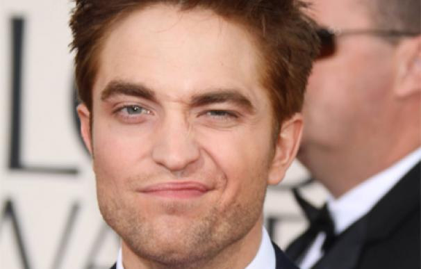 Robert Pattinson no puede ser tan malo