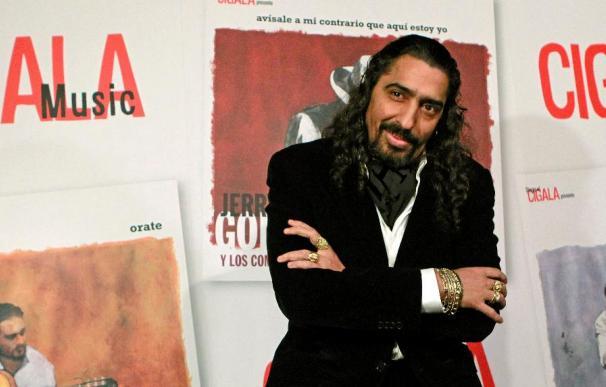 """Diego """"El Cigala"""" agota las entradas en su gira por Latinoamérica"""