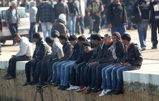 Encontrados 26 cadáveres de jóvenes tunecinos emigrantes clandestinos