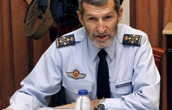 JEMAD dice que la influencia de Al Qaeda en el bando rebelde no es significativa