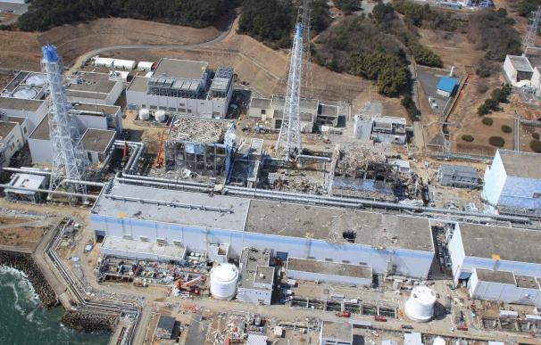 Moody's rebaja la nota de la empresa propietaria de la central de Fukushima