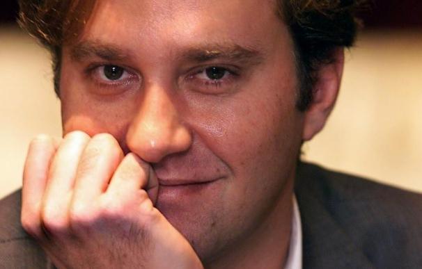 Marcos Giralt Torrente gana el II Premio de Narrativa Breve Ribera del Duero
