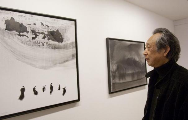 Bach y Vivaldi inspiran la obra plástica del Nobel Gao Xingjian
