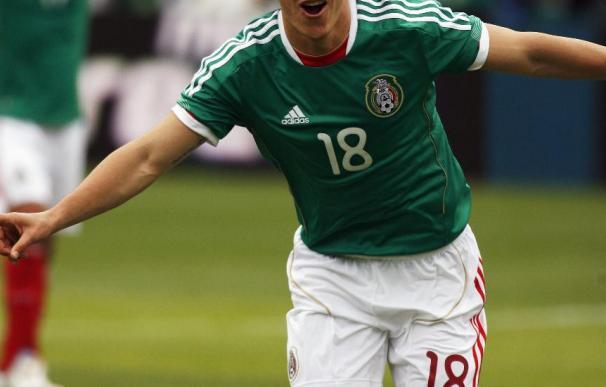Guardado afirma que jugó teniendo en cuenta las recomendaciones del Deportivo