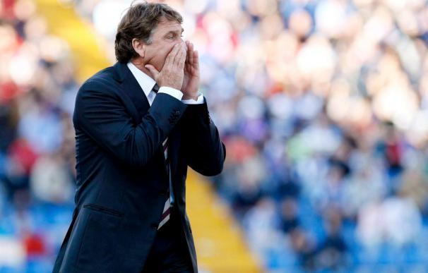 Fijado para mañana el acto de conciliación entre el club y Esteban Vigo