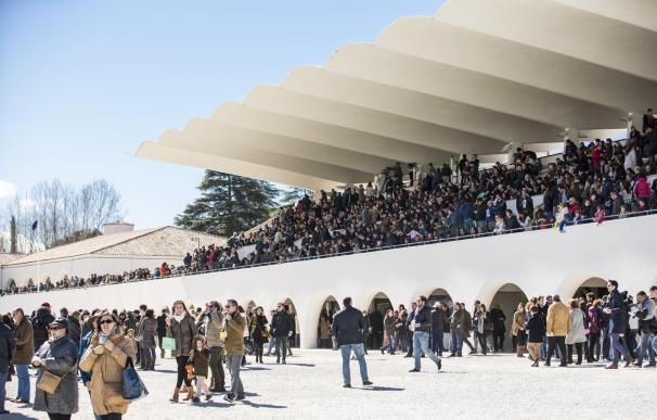 AEPPAS20 impulsa que El Hipódromo de La Zarzuela sea Patrimonio Cultural