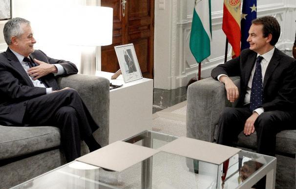 El Gobierno y la Junta pactarán una gestión transitoria del Guadalquivir