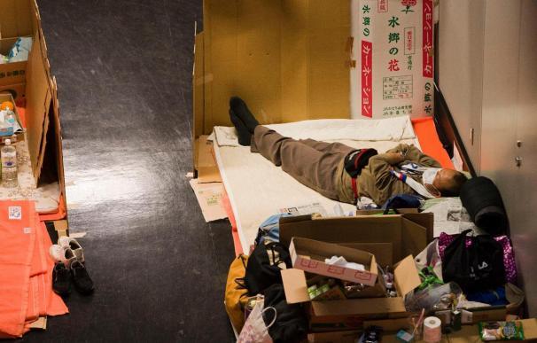 Cifras astronómicas para la reconstrucción japonesa