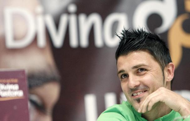 """Villa dice que las palabras de Rosell sobre el dopaje """"son el reflejo"""" de lo que piensan todos"""