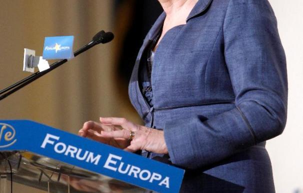 La presidenta de Irlanda comienza hoy una visita oficial a España