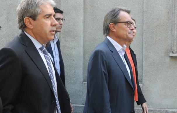 Homs quiere que el Congreso cite a testigos, como el presidente del TC, ante de aprobar su suplicatorio