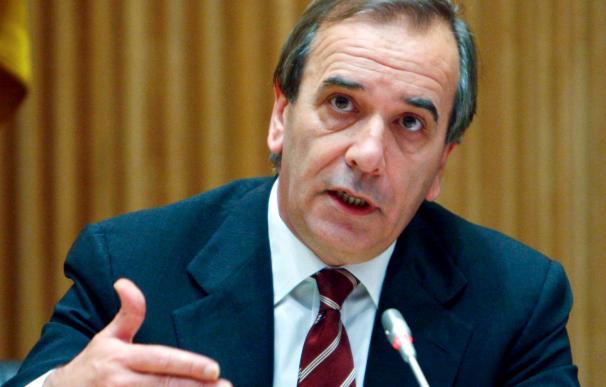 El PSOE espera un apoyo casi unánime del Congreso a la intervención en Libia