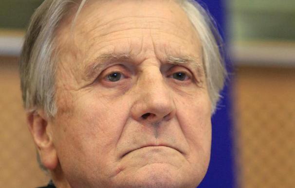 """Trichet dice que """"es esencial"""" evitar una segunda ronda de presiones inflacionistas"""