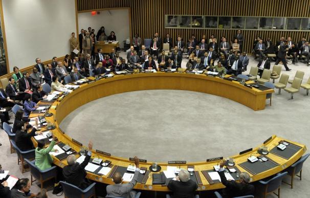 El Consejo de Seguridad se reunirá hoy para tratar la situación en Libia