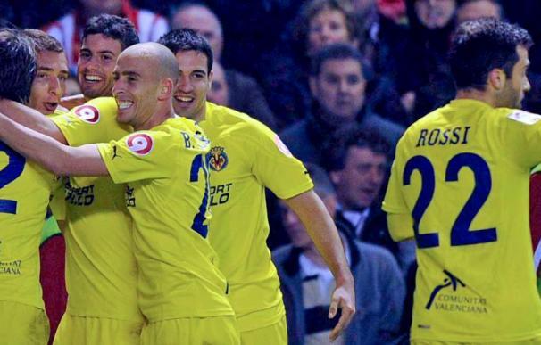 El Villarreal tendrá tres días de descanso tras recuperar la tercera plaza