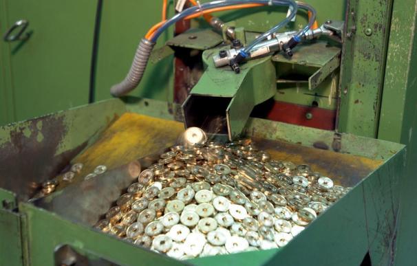 Las pesetas sin canjear dan para comprar inmuebles que Bankia vendió en 2012