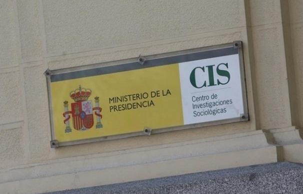 El CIS reduce un tercio sus encuestas para el próximo año tras perder medio millón de euros de presupuesto