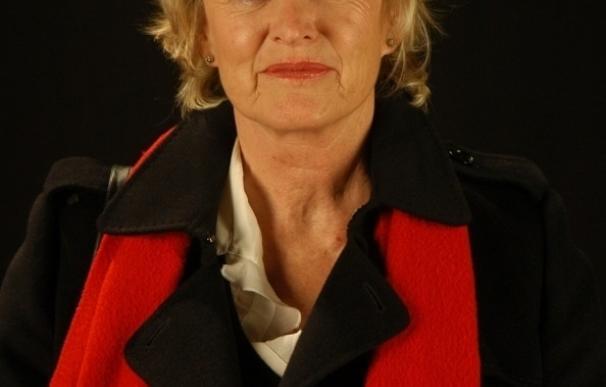 Yvonne Blake sustituye al frente de la Academia de Cine al cántabro Antonio Resines