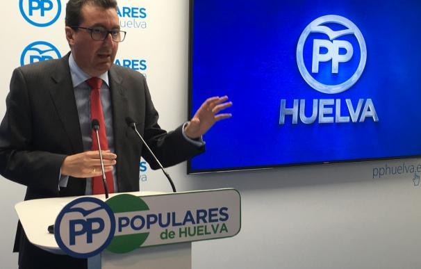 """PP: Junta """"admite el fracaso de la fusión hospitalaria"""" con la dimisión del gerente del Complejo Hospitalario"""
