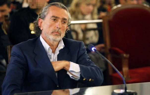 La Audiencia rebaja la fianza a Correa, cabecilla del caso Gürtel
