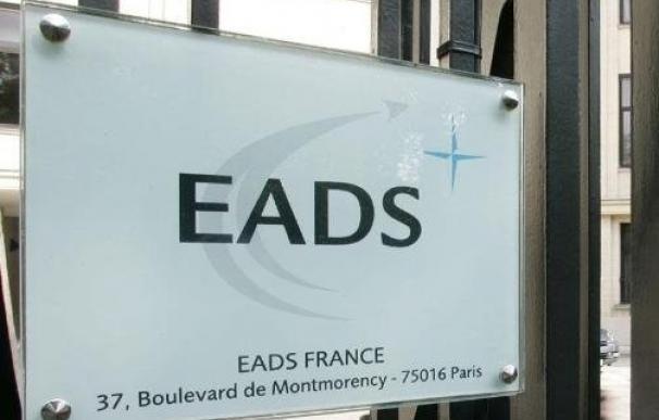 EADS ganó 1.228 millones en 2012, un 19% más