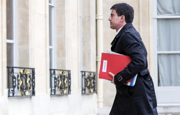 El Gobierno francés se muestra firme en su reforma del sistema ferroviario