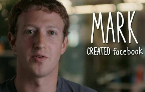 Mark Zuckerberg fracasa con Facebook-Home