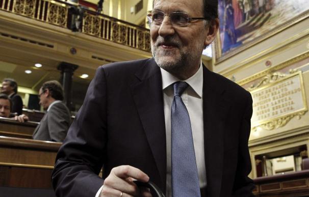 """Rajoy impulsará la elección directa de alcaldes para """"mejorar el país"""""""