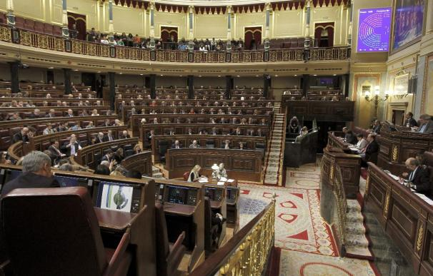 El Congreso aprueba definitivamente la ley de factura electrónica
