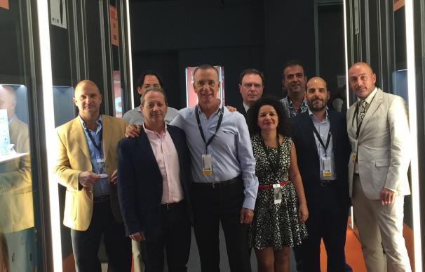 Los exportadores de joyería andaluces podrán exponer en condiciones ventajosas en la JCK Las Vegas 2017