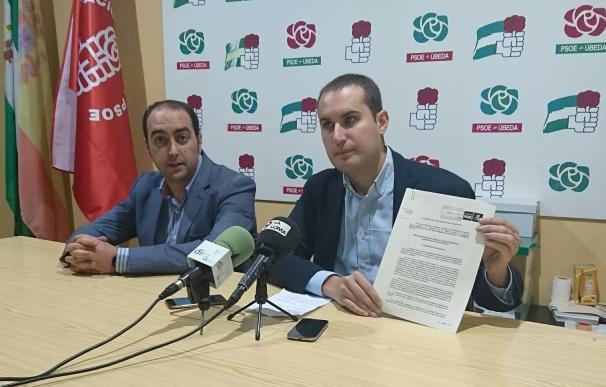 PSOE-A pide en una PNL que trabajadores de la Justicia también recuperen la jornada de 35 horas semanales